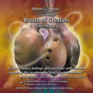 Breath of Creation: Solo Huaca