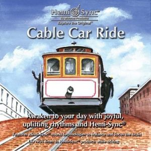 Cable Car Ride Digital Download