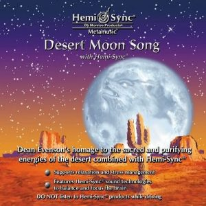 Desert Moon Song with Hemi-Sync®