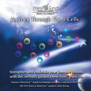 Journey Through The T-Cells