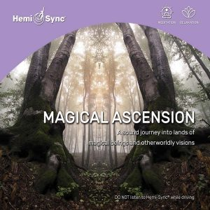 Magical Ascension