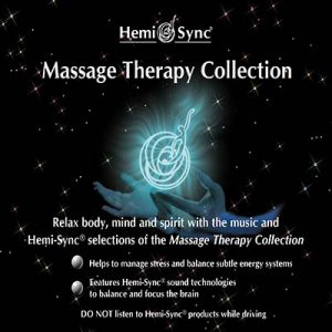 Massage Therapy Collection (Digital Download)
