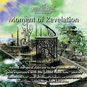 Moment Of Revelation