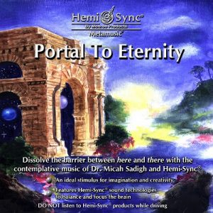 Portal To Eternity