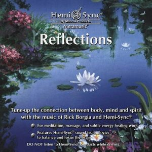 Reflections Digital Download