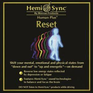 Reset Album