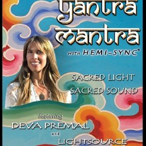 Yantra Mantra Blu-ray