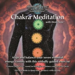 Chakra Meditation with Hemi-Sync®